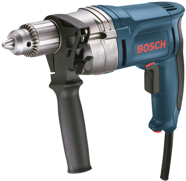 1033VSR 1/2 In. High-Speed Drill