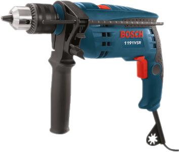 1191vsrk Hammer Drill Bosch Power Tools