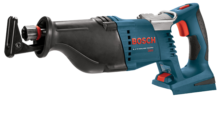 1651B 36 V Lithium-Ion Reciprocating Saw - Tool Only