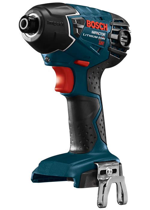 25618B 18V 1/4 In. Hex Impact Driver (Bare Tool)