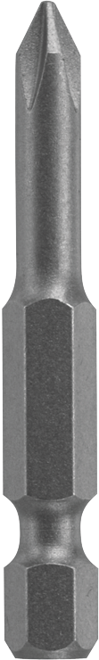 27360 1-15/16 In. Phillips® P1 Power Bit (Bulk)