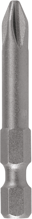27361 1-15/16 In. Phillips® P2 Power Bit (Bulk)