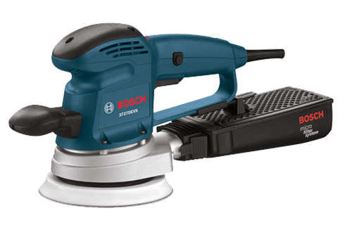 3727DEVS 6 In. Random Orbit Sander/Polisher