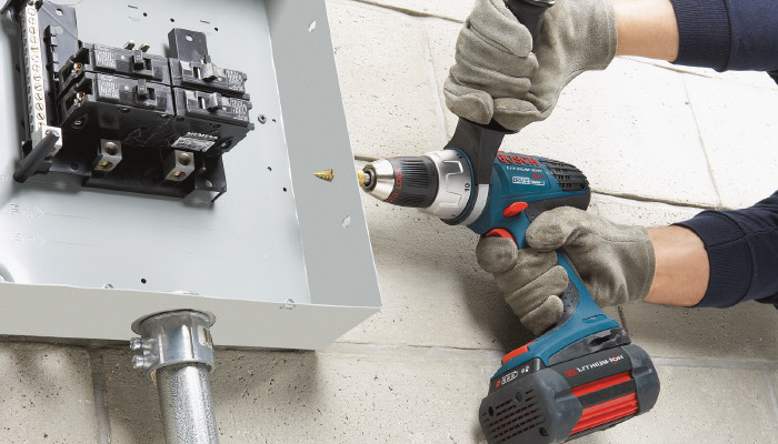 18V Lithium-Ion Cordless Drill/Drivers