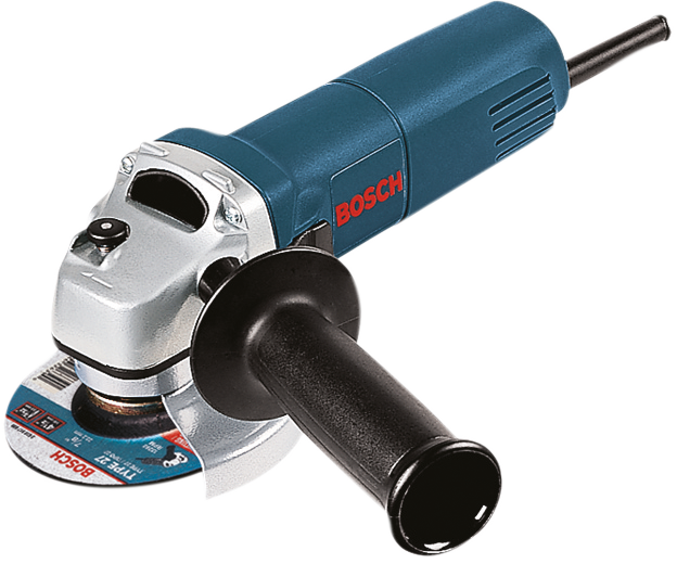 1375A 4-1/2 In. Angle Grinder