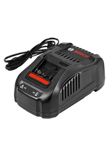BC1880 18 V Lithium-Ion Battery Charger