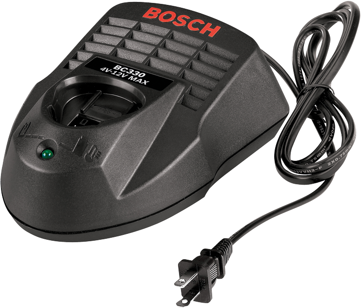 BC330 12 V Max Lithium-Ion Battery Charger
