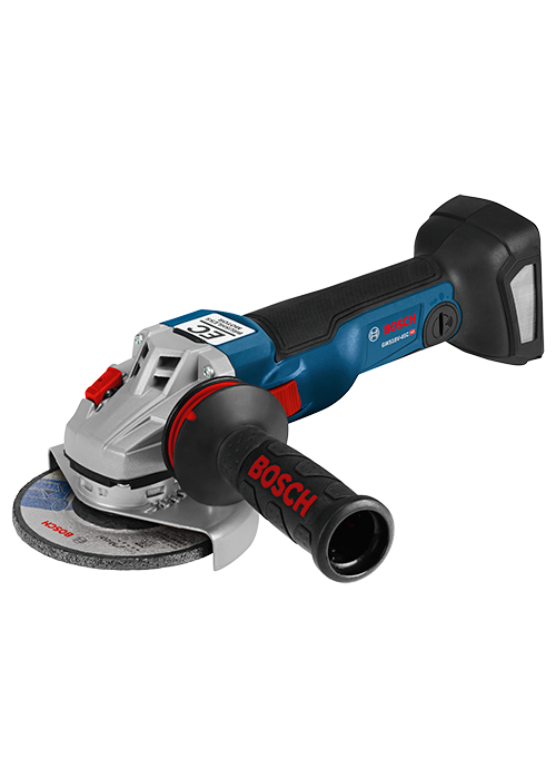 GWS18V-45CN 18 V EC Brushless Connected-Ready 4-1/2 In. Angle Grinder (Bare Tool)