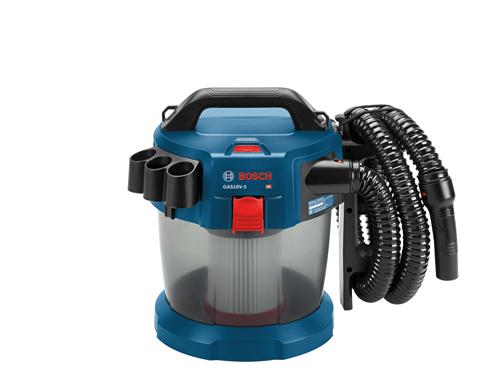 Bosch Accessories HEPA-Filter f r Gas 18V-10