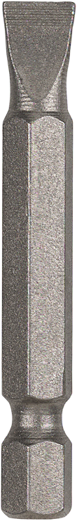 27463 2 In. 4-5 Slotted Power Bit (Bulk)