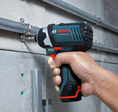 how to use a manual impact driver
