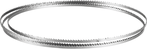 BS9312-6W 93-1/2 In. 6 TPI General Purpose Stationary Band Saw Blade