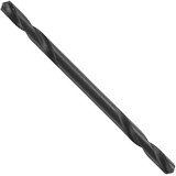 BL2635 1/8 In. x 6 In. Extra Length Aircraft Black Oxide Drill Bit