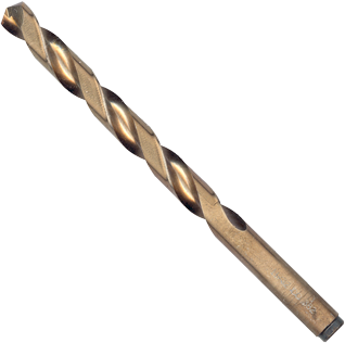 CO2132 5/64 In. x 2 In. Cobalt Drill Bit