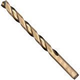 CO2141 7/32 In. x 3-3/4 In. Cobalt Drill Bit