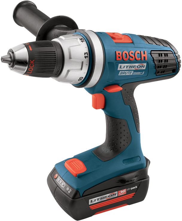 38636-01 1/2 In. 36 V Lithium-Ion Brute Tough™ Drill/Driver
