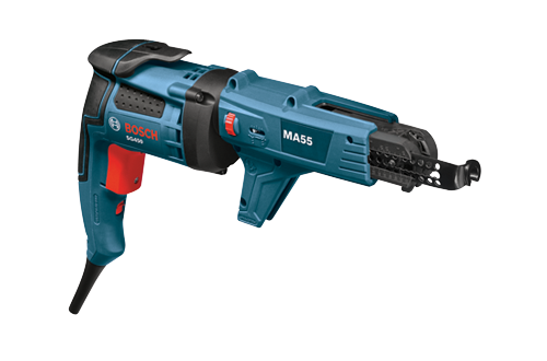 SG450AF 4,500 RPM Drywall Screwgun with Auto-Feed