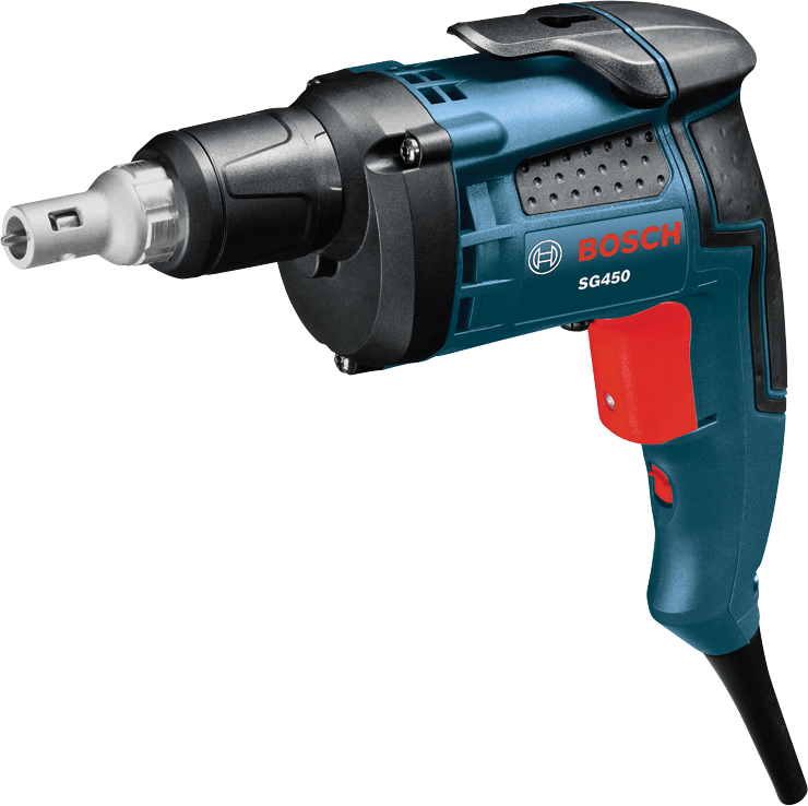 SG450 4,500 RPM Drywall Screwgun