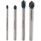 GT3000 8 pc. Glass and Tile Bit Set
