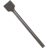 HS1814 18 In. Bull Point Round Hex/Spline Hammer Steel