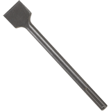 HS2161 20 In. Moil Point 1-1/8 In. Hex Hammer Steel
