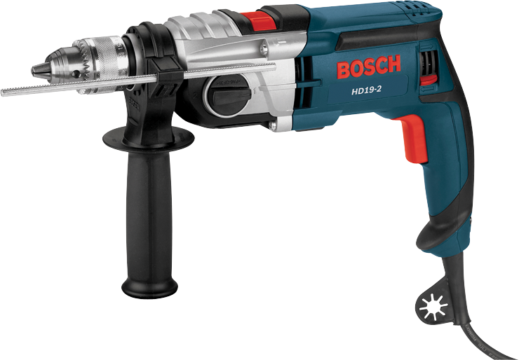 HD19-2 Two-Speed Hammer Drill
