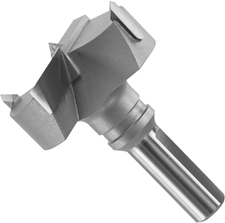 T15040 40 mm European Hinge Boring Bit