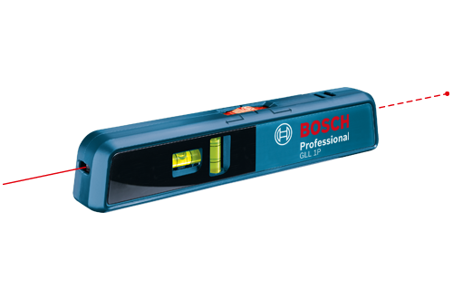 GLL 1P Line and Point Laser Level