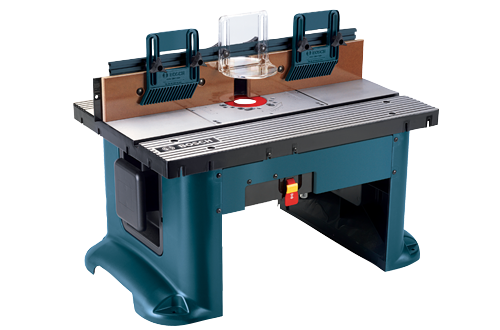 Ra1181 bench top router table bosch power tools ra1181 bench top router table greentooth Images