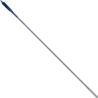 DLSB1003 5 pc. 3/8 In. x 16 In. Daredevil™ Extended Length Spade Bits