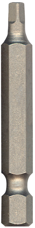 29054 2 In. Square Recess R3 Power Bit (Bulk)