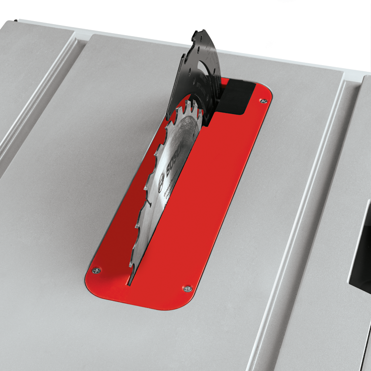 TS1012 Table Saw Zero-Clearance Insert