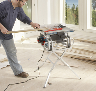 gts1031 10 in portable jobsite table saw bosch power tools. Black Bedroom Furniture Sets. Home Design Ideas