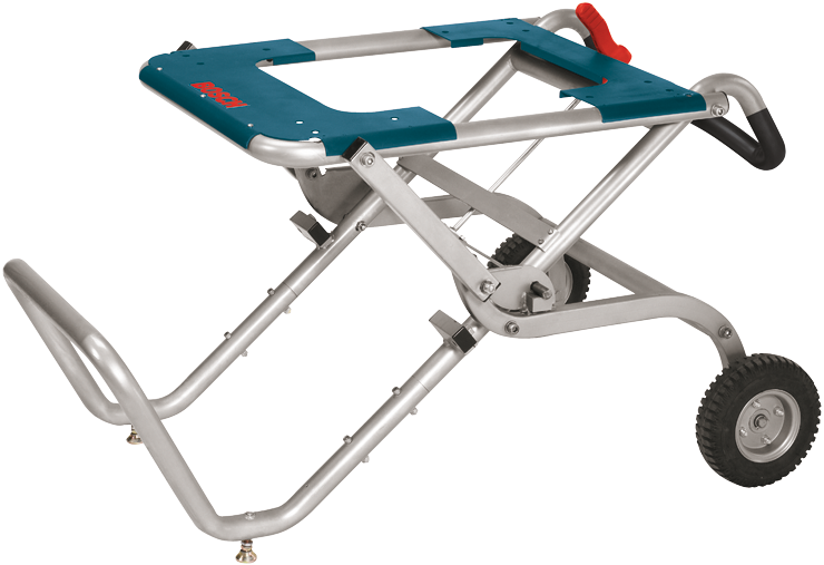 TS2100 Gravity-Rise™ Table Saw Stand
