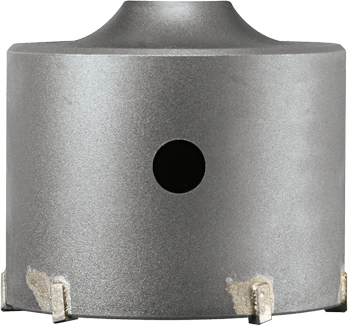 T3920SC 3-7/8 In. SDS-plus® SPEEDCORE™ Thin-wall Core Bit