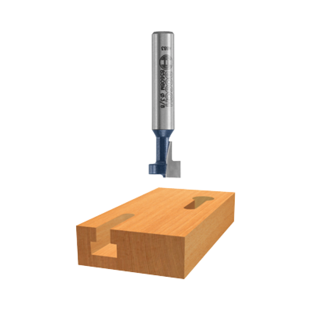 Cabinetry / Joinery Router Bits
