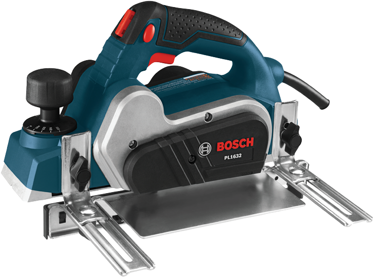 Planers Bosch Power Tools