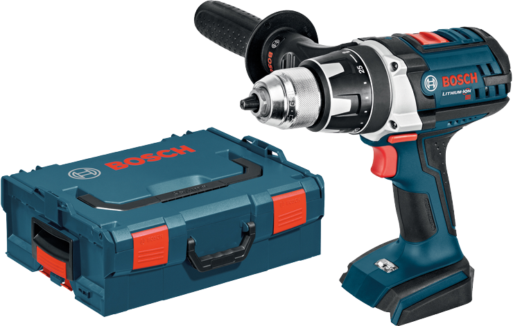 DDH181BL 18 V Brute Tough™ Drill Driver