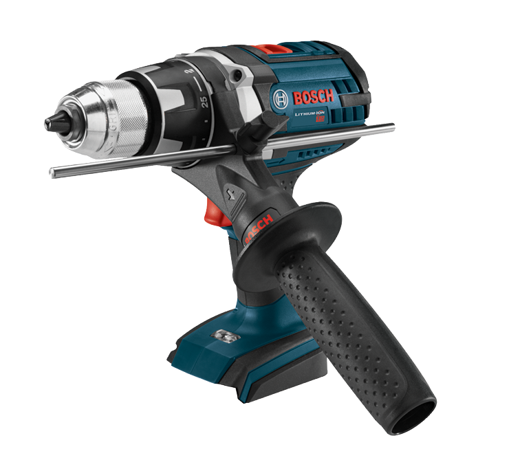 DDH181X Overview 18V Brute Tough 1/2 In. Drill/Driver