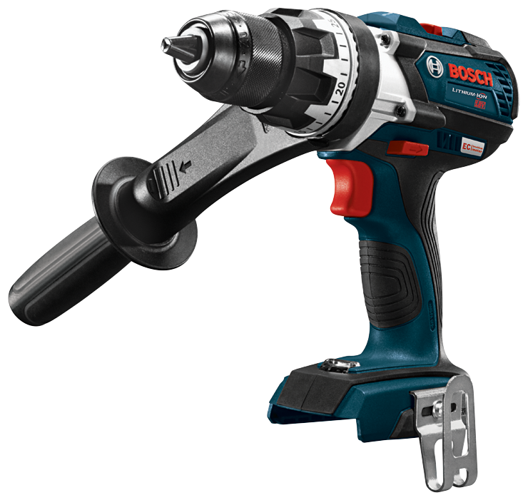 DDH183B 18V EC Brushless Brute Tough 1/2 In. Drill/Driver (Bare Tool)