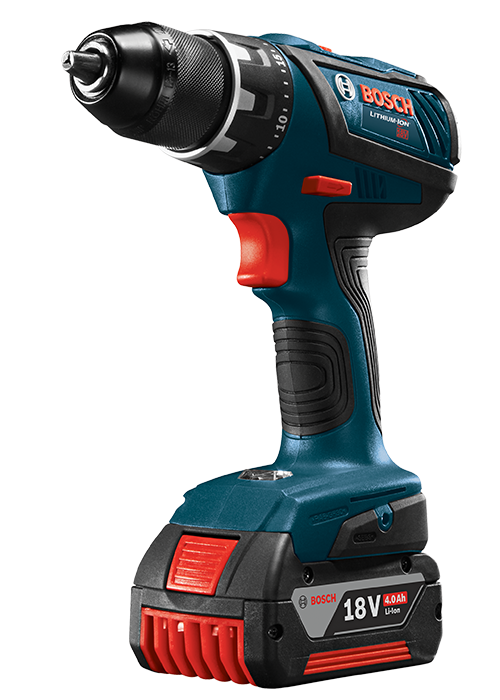 DDS181A Overview 18V Compact Tough 1/2 In. Drill/Driver
