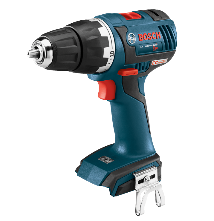 DDS182B 18 V EC Brushless Compact Tough™ 1/2 In. Drill/Driver