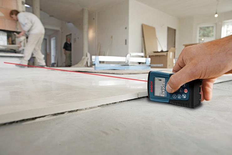 Laser Measuring Bosch Power Tools