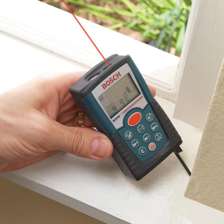 Laser Measuring Instruments : Laser measuring bosch power tools