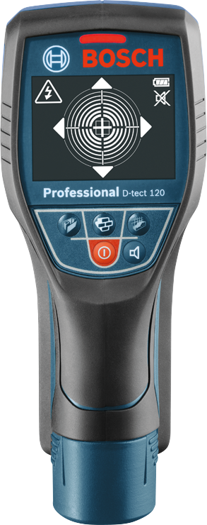 D-tect 120 Wall / Floor Scanner
