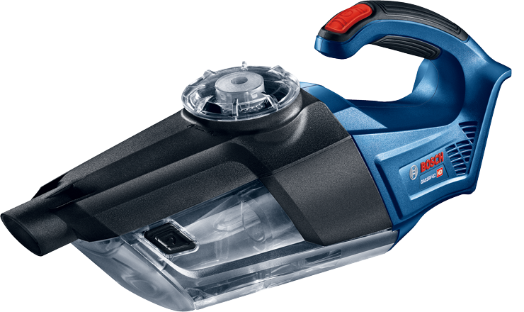 GAS18V-02N 18 V Handheld Vacuum Cleaner (Bare Tool)