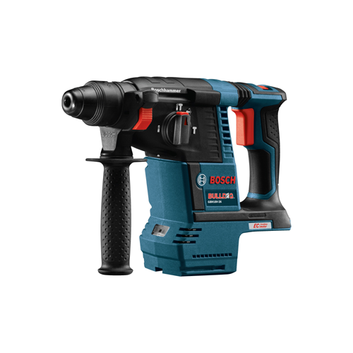 GBH18V-26 18 V EC Brushless 1 In. SDS-plus® Bulldog™ Rotary Hammer (Bare Tool)