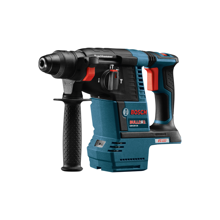 GBH18V-26 18V EC Brushless SDS-plus® Bulldog™ 1 In. Rotary Hammer (Bare Tool)