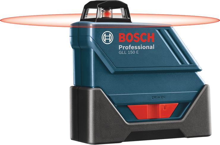 gll 150 eck 360 line laser bosch power tools. Black Bedroom Furniture Sets. Home Design Ideas