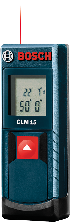 GLM 15 50 Ft. Laser Measure